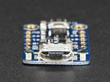 Trinket - Mini Microcontroller - 5V Logic   Adafruit 1501_8