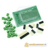 Arduino MEGA screw shield