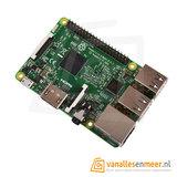 Raspberry Pi 3 Model B_8