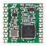 RFM69HCW Wireless Transceiver - 434MHz Sparkfun 13910_8