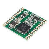 RFM69HCW Wireless Transceiver - 915MHz Sparkfun 13909_5