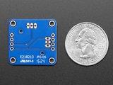 Analog Mini Thumbstick Breakout Board  Adafruit 3246