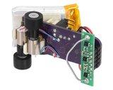 26:1 Sub-Micro Plastic Planetary Gearmotor 6Dx16L mm Pololu 2357
