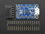 CP2104 Friend - USB to Serial Converter Adafruit 3309