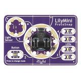 LilyPad LilyMini ProtoSnap Sparkfun 14063