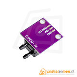 MPXV7002 luchtdruk sensor module