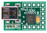 Pololu USB-to-Serial Adapter Pololu 391