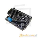 CAN-BUS MCP2515 Module Shield for Arduino_8
