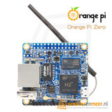 Orange Pi Zero - 512MB