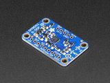 9-DOF Accel/Mag/Gyro+Temp Breakout Board - LSM9DS1 adafruit 3387