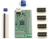 Mini Maestro 24-Channel USB Servo Controller (Partial Kit) Pololu 1357