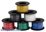 Stranded Wire 28 AWG 27 meter  Pololu _5