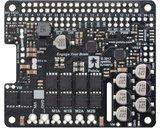 Dual G2 High-Power Motor Driver 18v22 for Raspberry Pi Pololu 3754