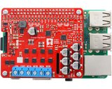 Dual G2 High-Power Motor Driver 24v14 for Raspberry Pi Pololu 3753