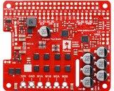 Dual G2 High-Power Motor Driver 18v18 for Raspberry Pi Pololu 3750
