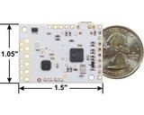 Tic T834 USB Multi-Interface Stepper Motor Controller Pololu 3132