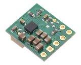 2.5-9V Fine-Adjust Step-Up/Down Voltage Regulator w/ Adjustable Low-Voltage Cutoff S9V11MACMA Pololu 2868