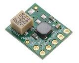 5V Step-Up/Down Voltage Regulator w/ Adjustable Low-Voltage Cutoff S9V11F5S6CMA  Pololu 2870