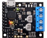 Jrk G2 24v13 USB Motor Controller with Feedback Pololu 3147