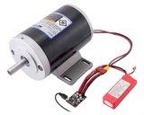 Jrk G2 24v13 USB Motor Controller with Feedback Pololu 3147_5