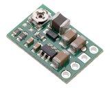 2,5-7,5 V instelbare step-down spanningsregelaar D36V6ALV Pololu 3798