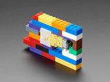 LEGO-compatibele Brick-beugel voor DC-motor  Adafruit 3815