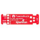 FemtoBuck LED Driver Sparkfun 13716