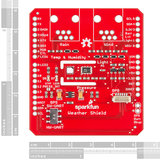 Weather Shield Sparkfun 13956