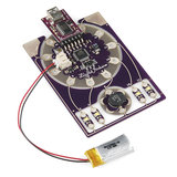 LilyPad ProtoSnap Development Simple Sparkfun 11201
