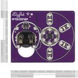LilyTwinkle ProtoSnap Sparkfun 11590