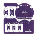 LilyPad E-Sewing ProtoSnap Sparkfun 14546