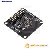 RFID-lezer schrijver, NFC-module, MFRC522