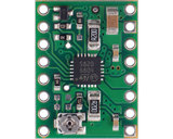 STSPIN820 Stepper Motor Driver Carrier (Connectors Soldered)  Pololu 2879