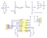 STSPIN820 Stepper Motor Driver Carrier (Connectors Soldered)  Pololu 2879
