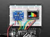 AS7262 6-Channel Visible Light / Color Sensor Breakout Adafruit 3779