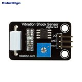 Vibration Shock Sensor RobotDyn