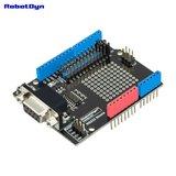 RS232 Shield voor Arduino RobotDyn