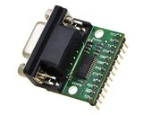 23201a Serial Adapter Pololu 126