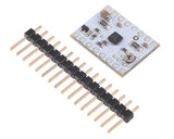 STSPIN220 Low-Voltage Stepper Motor Driver Carrier Pololu 2876_7