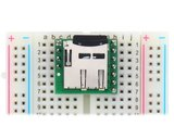 Breakout Board for microSD Card Pololu 2597