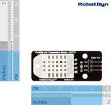 Temperatuur- en vochtigheidssensor - DHT22