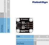 Digital IR receiver