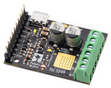 Tic T249 USB Multi-Interface Stepper Motor Controller Pololu 3138