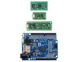 A-Star 32U4 Prime LV microSD  Pololu 4008A-Star 32U4 Prime LV microSD  Pololu 4008