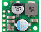 7.5V, 2.6A Step-Down Voltage Regulator D36V28F7 Pololu 3784