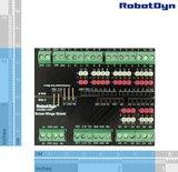 Screw Wings Shield for Arduino Uno Robotdyn