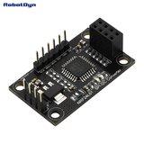 SPI-I2C Converter for NRF24L01 RobotDyn