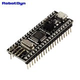 STM32 ARM Arduino Mini System Dev.board STM32F103C8T6 64KB-Soldered Robotdyn
