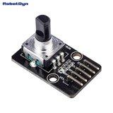 Rotary Encoder Module Robotdyn