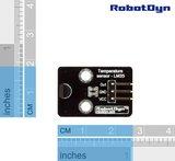 Temperature sensor - LM35 RobotDyn RobotDyn